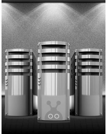 Hospedaje Web Plata - SSD: 5GB