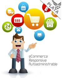 eCommerce Plan Plata