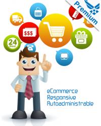 eCommerce Plan Premium